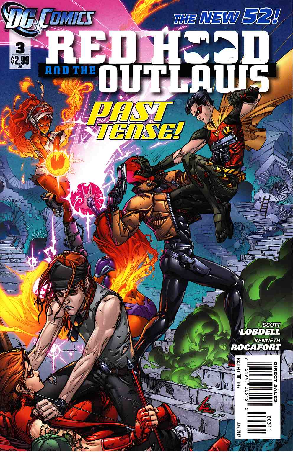 Red Hood And The Outlaws #3 [DC Comic]_THUMBNAIL