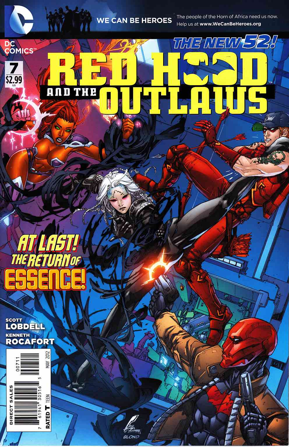 Red Hood And The Outlaws #7 [DC Comic]_THUMBNAIL