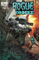 Rogue Trooper #3 [Comic] THUMBNAIL