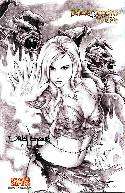 Salems Daughter Haunting #1 NDC Exclusive Cover [Comic] THUMBNAIL