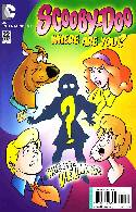 Scooby Doo Where Are You #22 [Comic]