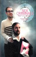 Sex Criminals #1 Fifth Printing [Comic]_THUMBNAIL