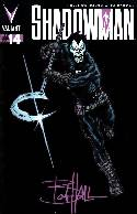 Shadowman #14 Sign Series Hall Incentive Cover [Comic]_THUMBNAIL