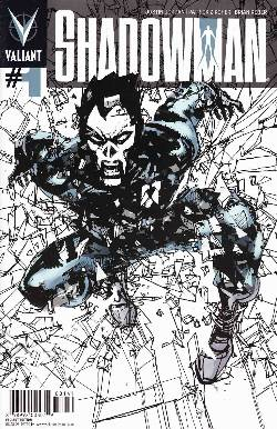 Shadowman #1 Sienkiewicz Incentive Cover [Comic]_LARGE