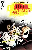 Sin City Hell and Back #5 [Comic]