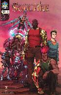 Soulfire Volume 2 #4 Cover D- Marcus To [Comic] THUMBNAIL