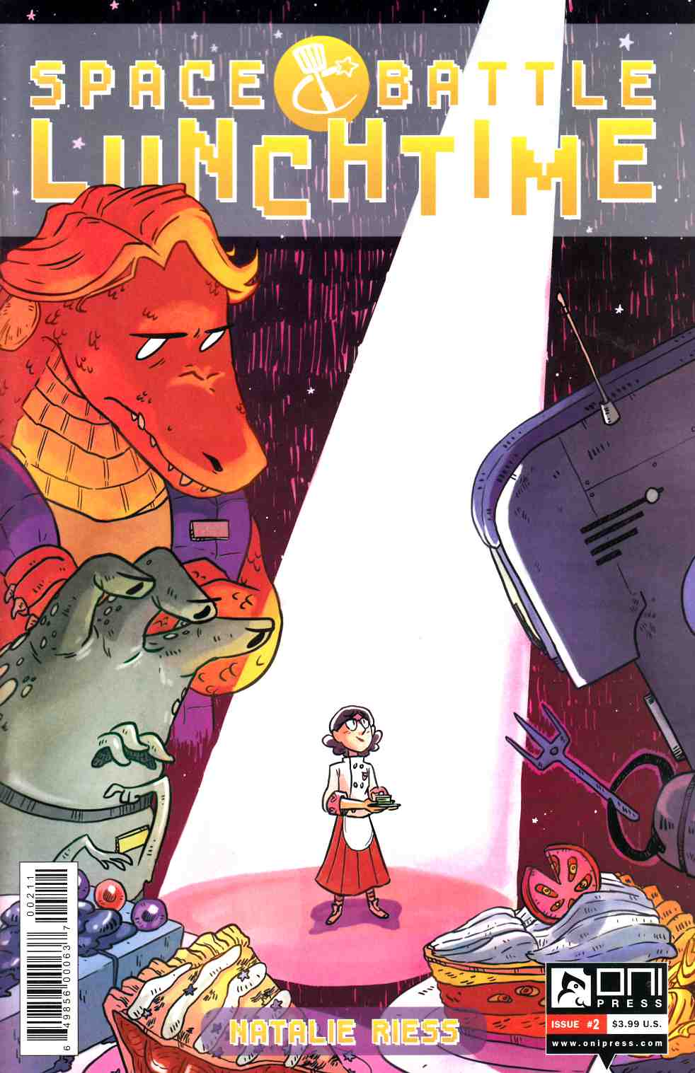 Space Battle Lunchtime #2 [Oni Press Comic]_LARGE