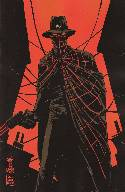 The Spider #1 Francavilla Virgin Incentive Cover [Comic]