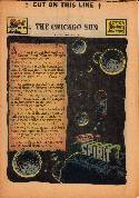 Spirit Weekly Newspaper Comic [March 2nd 1947] THUMBNAIL