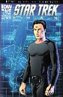 Star Trek Khan #3 Cover RI [Comic] THUMBNAIL