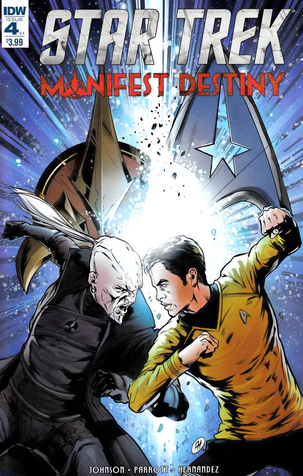 Star Trek Manifest Destiny #4 [IDW Comic]_THUMBNAIL