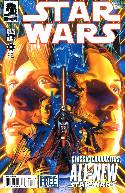 Star Wars #1 Dynamic Forces Ross Signed [Comic]