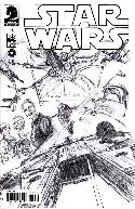 Star Wars #2 Alex Ross Sketch Incentive Cover [Comic] THUMBNAIL