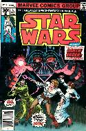 Star Wars #4 Very Fine (8.0) [Marvel Comic] THUMBNAIL