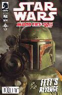 Star Wars Blood Ties Boba Fett Is Dead #4 [Comic]_THUMBNAIL