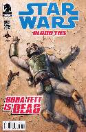 Star Wars Blood Ties Boba Fett Is Dead #1 [Comic]_THUMBNAIL