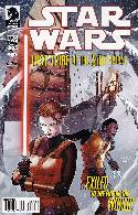 Star Wars Lost Tribe of the Sith Spiral #1 [Comic] THUMBNAIL