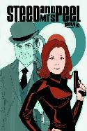 Steed and Mrs Peel Ongoing #0 Cover A [Comic] THUMBNAIL