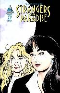 Strangers In Paradise #11 [Comic] THUMBNAIL