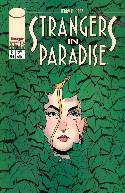 Strangers In Paradise #8 [Comic] THUMBNAIL
