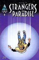 Strangers In Paradise #9 [Comic] THUMBNAIL