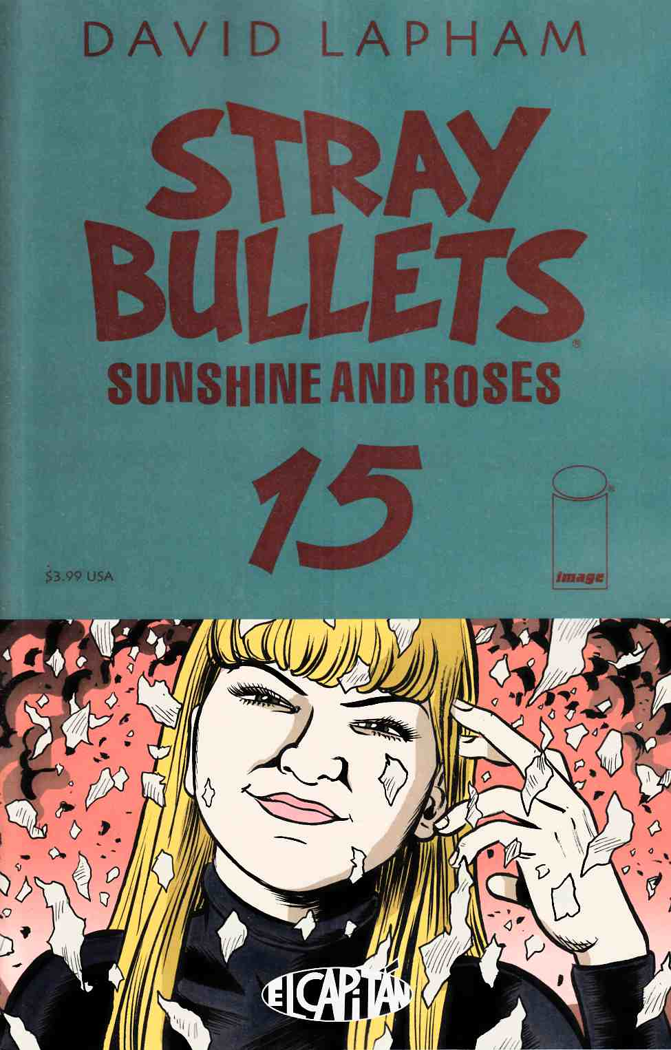 Stray Bullets Sunshine & Roses #15 [Image Comic]_THUMBNAIL