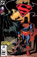 Superman Batman #1 Third Printing [Comic]