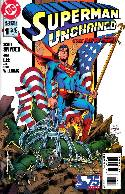 Superman Unchained #1 75th Anniversary Reborn Cover [Comic] THUMBNAIL