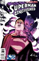 Superman Unchained #2 75th Anniversary Variant Villain Cover [Comic] THUMBNAIL