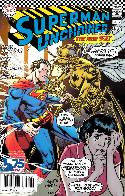Superman Unchained #2 75th Anniversary Variant Silver Age Cover [Comic] THUMBNAIL