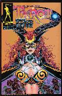 Tarot Witch Of The Black Rose #1 Web Exclusive Cover [Comic] THUMBNAIL
