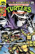 Teenage Mutant Ninja Turtles Adventures #1 [Comic] THUMBNAIL