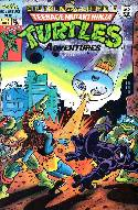 Teenage Mutant Ninja Turtles Adventures #12 [Comic] THUMBNAIL