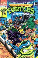 Teenage Mutant Ninja Turtles Adventures #13 [Comic] THUMBNAIL