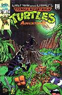 Teenage Mutant Ninja Turtles Adventures #15 [Comic] THUMBNAIL
