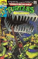 Teenage Mutant Ninja Turtles Adventures #2 [Comic] THUMBNAIL