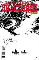 The Lone Ranger Snake of Iron #4 Calero B&W Incentive Cover [Comic]_THUMBNAIL