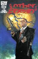 Other Dead #1 Cover RI- Dorman [Comic] THUMBNAIL