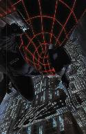 The Spider #1 DF Exclusive Virgin Ross Signed Cover [Comic]
