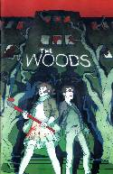 Woods #1 Cover C- Duffield Incentive [Comic] THUMBNAIL