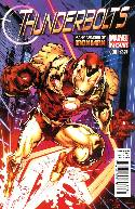 Thunderbolts #8 Iron Man Many Armors Cover (Now) [Comic] THUMBNAIL