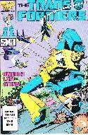 Transformers #16 [Marvel Comic] THUMBNAIL