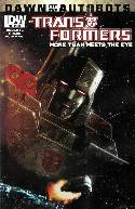 Transformers More Than Meets the Eye #28 Cover RI [Comic] THUMBNAIL