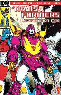 Transformers Regeneration One #81 Cover B [IDW Comic] THUMBNAIL