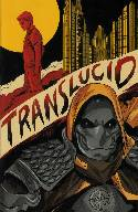 Translucid #1 Doyle Variant Cover [Comic] THUMBNAIL