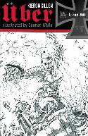 Uber #11 Blitzkrieg Incentive Cover [Comic] THUMBNAIL