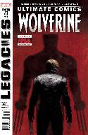 Ultimate Comics Wolverine #4 [Comic]