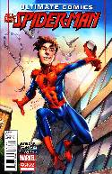 Ultimate Comics Spider-Man #6 Bagley Variant Incentive Cover [Comic]