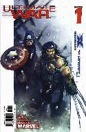 Ultimate War #1 [Marvel Comic] THUMBNAIL