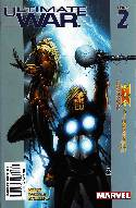 Ultimate War #2 [Marvel Comic] THUMBNAIL